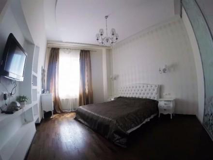 Аренда 3к квартиры в новостройке. Запорожье. фото 1