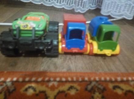 Продам игрушечные машинки. Харьков. фото 1