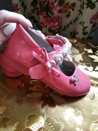 Стильные туфли. Запорожье. фото 1