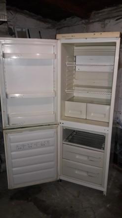 Холодильник. Днепр. фото 1