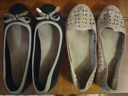 Туфли на девочку. Горишные Плавни. фото 1