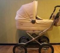 Продам детскую коляску. Киев. фото 1