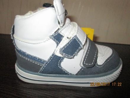 Новые кроссовки Teddy.. Никополь. фото 1