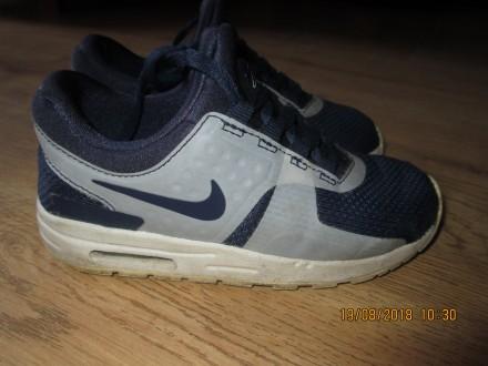 Кроссовки детские Nike Air.. Никополь. фото 1
