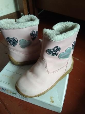 e6a929cdb Детская обувь Geox – купить обувь для детей на доске объявлений ...