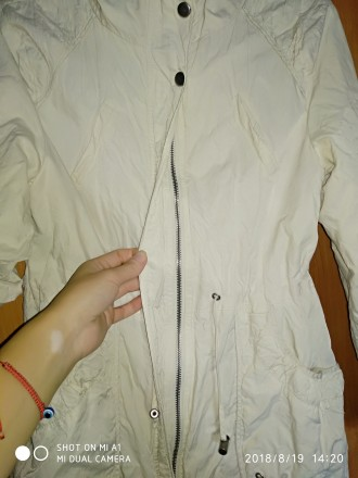 Женская куртка. Лисичанск. фото 1