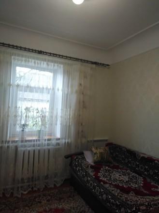 Квартира в тихом центре за 17000 торг. Житомир. фото 1