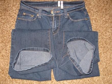 Стильные джинсы new look / yes yes uk 8, eu 36. Кривой Рог. фото 1