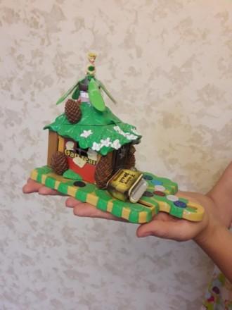 Продам детский игрушечный домик. Харьков. фото 1