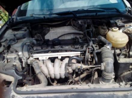 Двигатель ДВС мотор 2.5b Renault Safrane. Харьков. фото 1