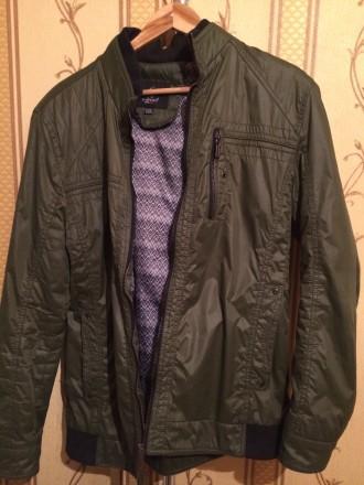 Продам новую курточку. Киев. фото 1