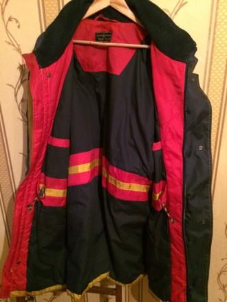 Продам горно-лыжную куртку. Киев. фото 1