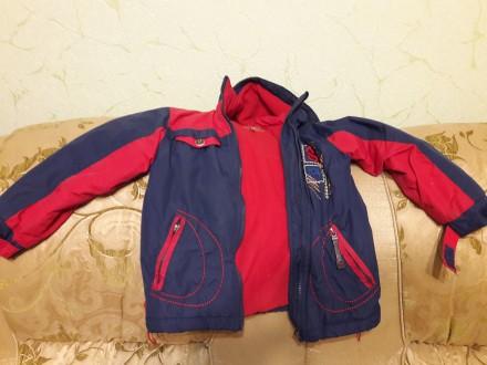 Курточка осінь-весна. Житомир. фото 1