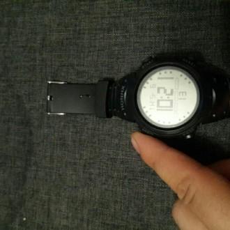 Часы спортивные водостойкие. Сумы. фото 1