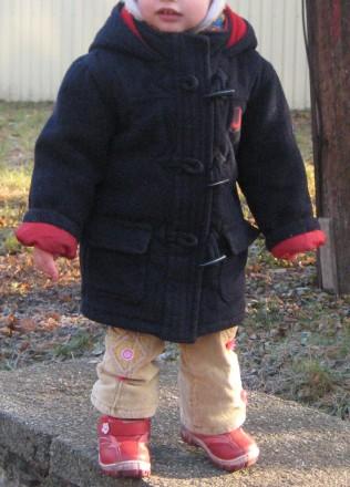 Куртка парка. Шпола. фото 1