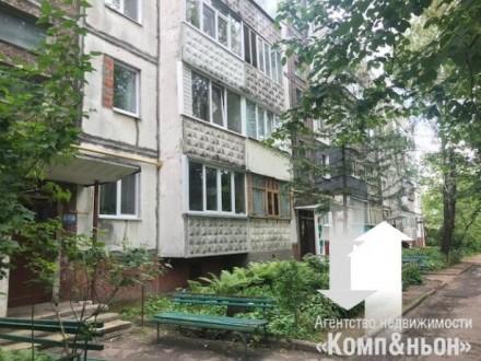 Просторная 3-комнатная квартира интересной планировки.. Чернигов. фото 1
