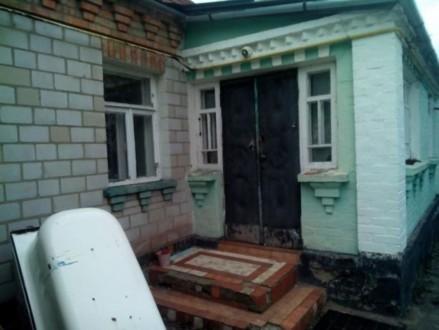 Продаж будинку на Заріччі(в районі Дубрави), будинок на 2 входи, поряд знаходить. Белая Церковь, Киевская область. фото 5