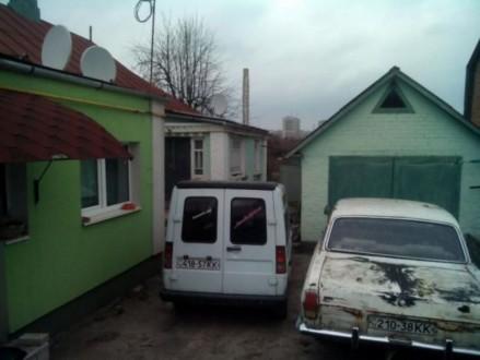 Продаж будинку на Заріччі(в районі Дубрави), будинок на 2 входи, поряд знаходить. Белая Церковь, Киевская область. фото 3