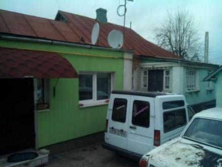 Продаж будинку на Заріччі(в районі Дубрави), будинок на 2 входи, поряд знаходить. Белая Церковь, Киевская область. фото 4