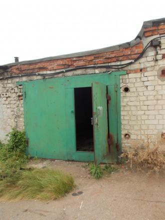Продам гараж в а/к 27. Чернигов. фото 1