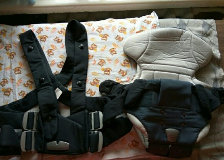 Рюкзак для переноски Cybex I go. Мелитополь. фото 1