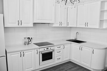 Сдам кухня-студия+спальня 50м ЖК АПЕЛЬСИН. Одесса. фото 1