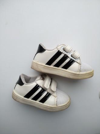 Стильные кроссовки Адидас. Сумы. фото 1