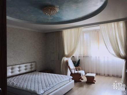 Срочно Сдам 3 комнатную-Новострой-Мачтовая \Адмиральский. Одесса. фото 1