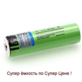 Аккумулятор Li-Ion VariCore Panasonic NCR 18650B 3400 mAh оригинал  Свежайшие . Одесса, Одесская область. фото 2