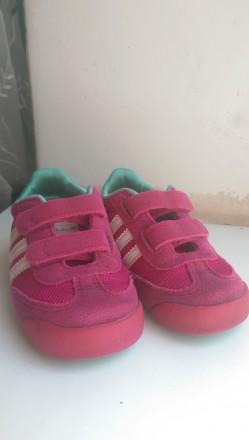 Кроссовки adidas. Светловодск. фото 1