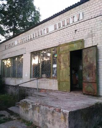 Продам Магазин в Центре с. Викторовка (Действующий Бизнес). Нежин. фото 1