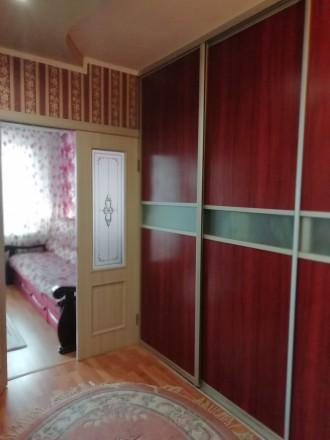 Хороша 2-кімнатна квартира перепланована на 3 кімнати.Район Відродження, біля Та. Видродження, Луцк, Волынская область. фото 12