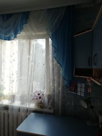 Хороша 2-кімнатна квартира перепланована на 3 кімнати.Район Відродження, біля Та. Видродження, Луцк, Волынская область. фото 6