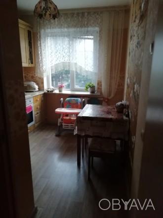 Хороша 2-кімнатна квартира перепланована на 3 кімнати.Район Відродження, біля Та. Видродження, Луцк, Волынская область. фото 1