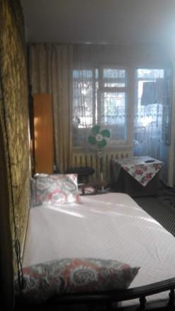 Предлагается к продаже 3-х комнатная квартира на 1-м этаже 5-ти этажного панельн. Район Д, Черкассы, Черкасская область. фото 4