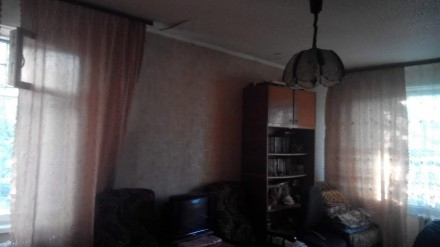 Предлагается к продаже 3-х комнатная квартира на 1-м этаже 5-ти этажного панельн. Район Д, Черкассы, Черкасская область. фото 9
