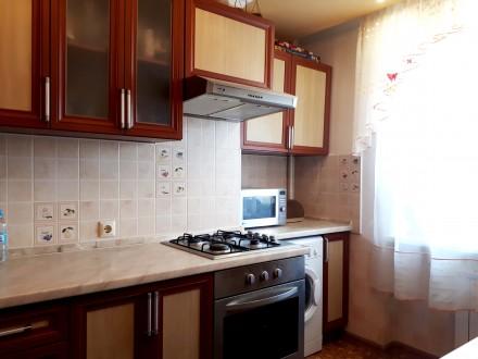 Продаем 1 комнатную квартиру с ремонтом по ул. Ковпака( р-н 16 училища). Суми. фото 1