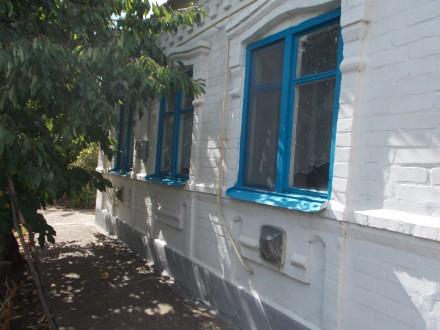 Продам большой дом на Новом Мелитополе. Мелитополь. фото 1