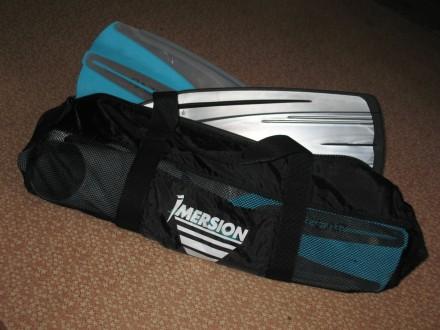 Сумка-рюкзак сетка бассейн пляж дайвинг сноркелинг. Запорожье. фото 1