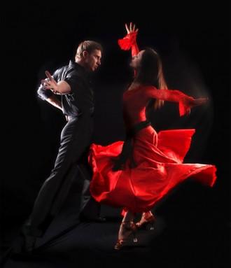 Танцы Вышгород. Киев. фото 1