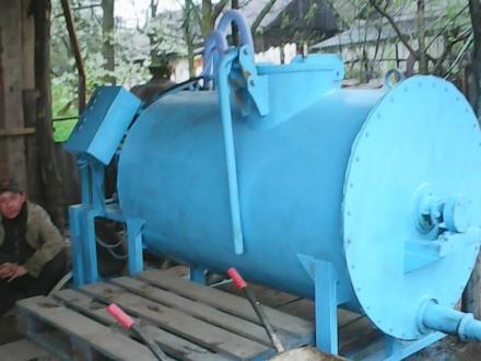 Готовий бізнес (вигідний) для виробнийтва піноблоків та газоблоків. Долина. фото 1