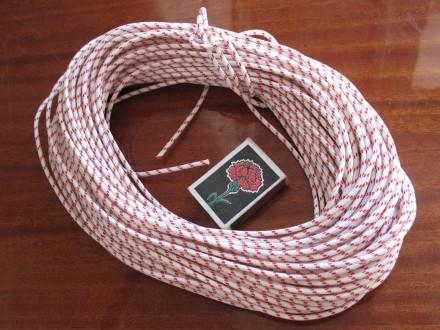 Линь-шнур для подводного ружья 1,6-3,0 мм. Запорожье. фото 1