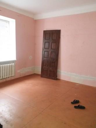 Продам две комнаты в коммунальной квартире в Гайке. Белая Церковь. фото 1