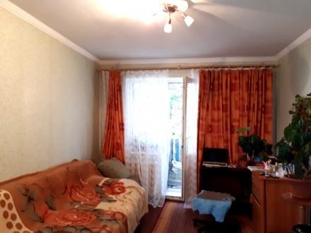 Продам 2-х комнатную квартиру с ремонтом( Химгородок) возле дома быта.. Суми. фото 1