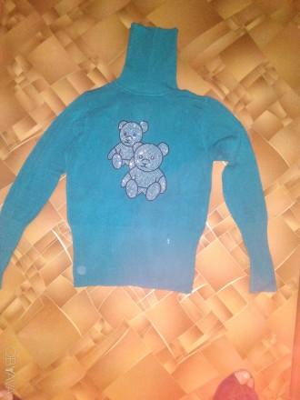 свитер. Чернигов. фото 1