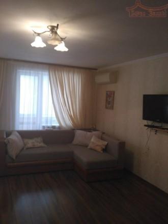 Предлагаем к продаже! Квартира в новом кирпичном доме, находится в одном из самы. Киевский, Одесса, Одесская область. фото 3