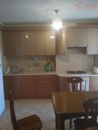 Предлагаем к продаже! Квартира в новом кирпичном доме, находится в одном из самы. Киевский, Одесса, Одесская область. фото 5