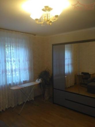 Продам квартиру, на Александра невского. Высокий первый этаж.  Комнаты 1-24м,2-2. Киевский, Одесса, Одесская область. фото 3