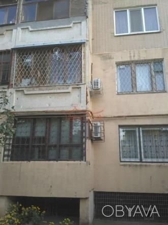 Продам квартиру, на Александра невского. Высокий первый этаж.  Комнаты 1-24м,2-2. Киевский, Одесса, Одесская область. фото 1