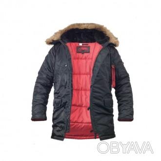 5dd06f57a14 ᐈ Куртка зимняя slim fit аляска n-3b ᐈ Днепр 2300 ГРН - OBYAVA.ua ...